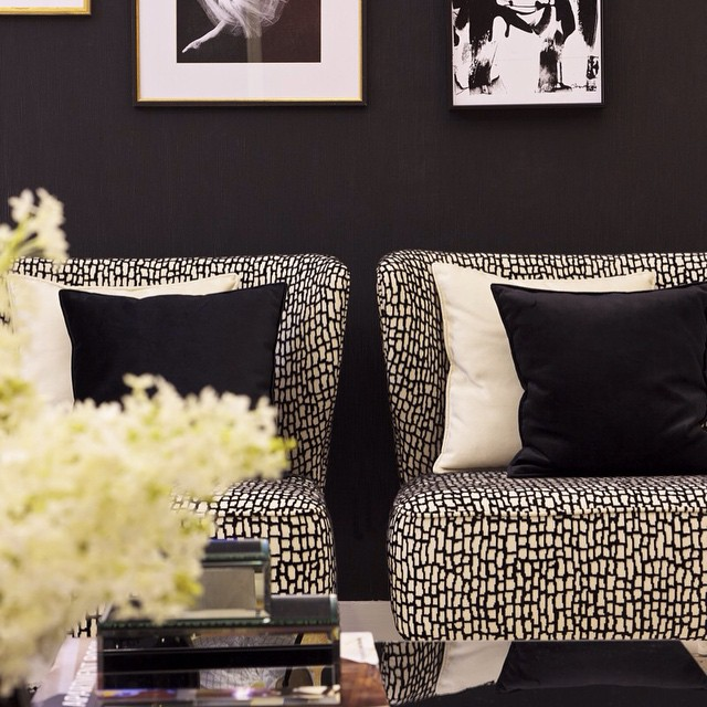 blackwhite interdesign inlovebyinterdesign frames