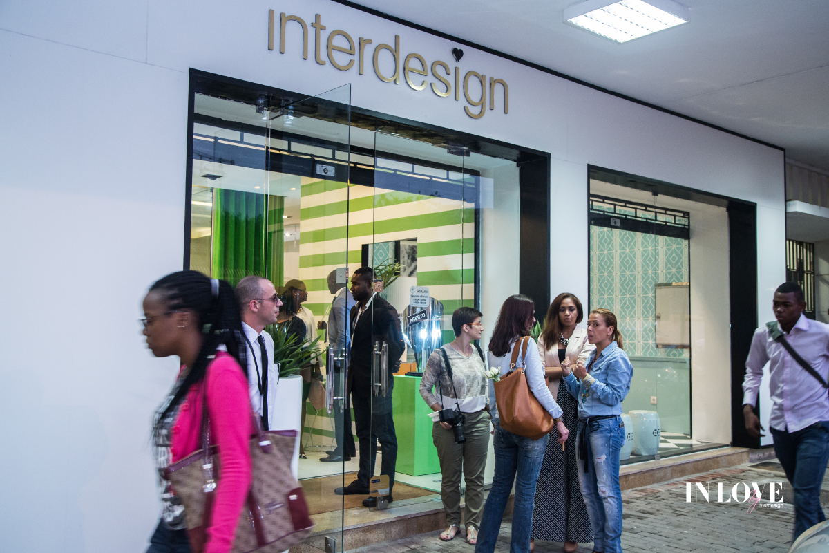 At last interdesign luanda in love by interdesign for Inter designs