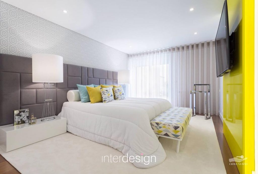 In love by interdesign projects we love dee and tommy for Inter designs