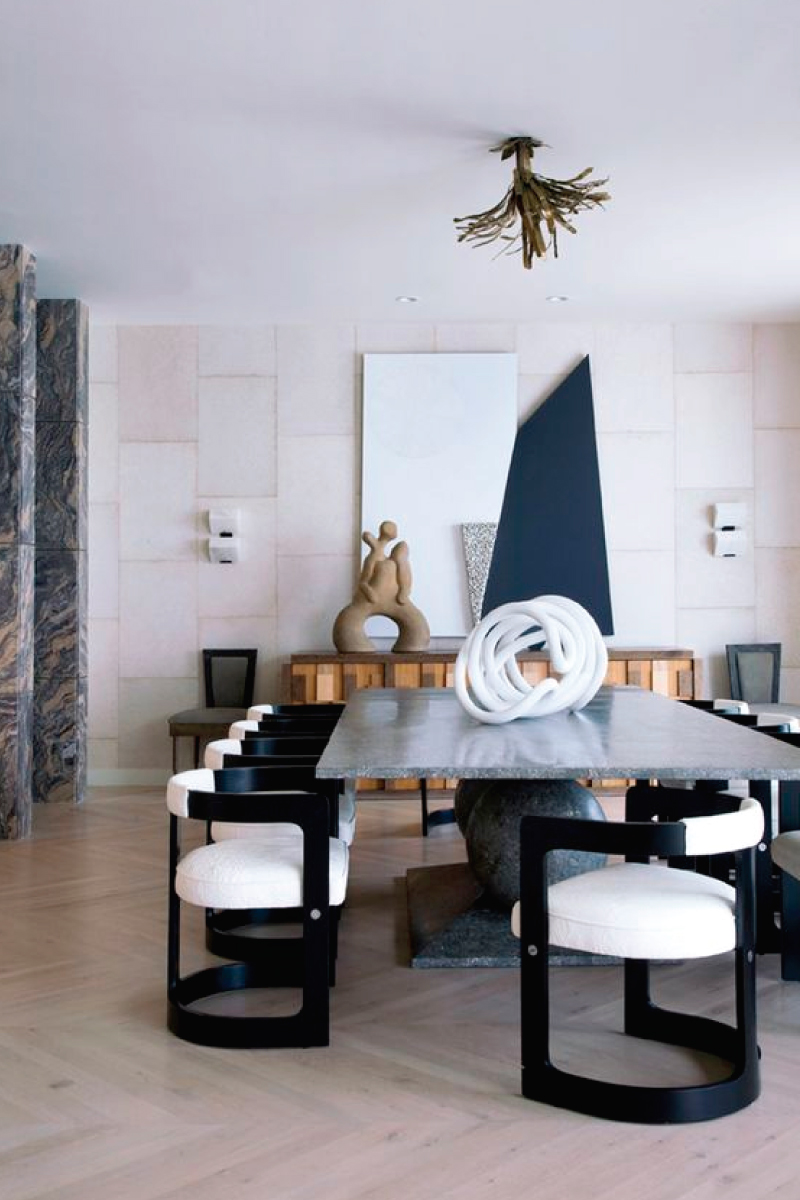 Mesas Redondas Sim Ou N O In Love By Interdesign -> Sala De Jantar Pequena Mesa Redonda Ou Retangular
