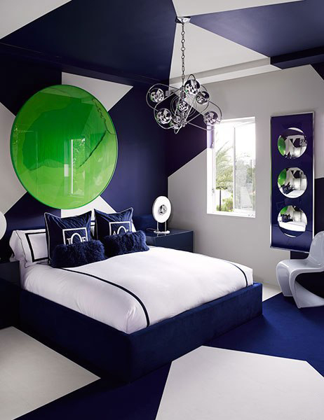 Projects we love - Tommy Hilfiger - Interdesign 15