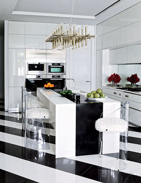 Projects we love - Tommy Hilfiger - Interdesign 3