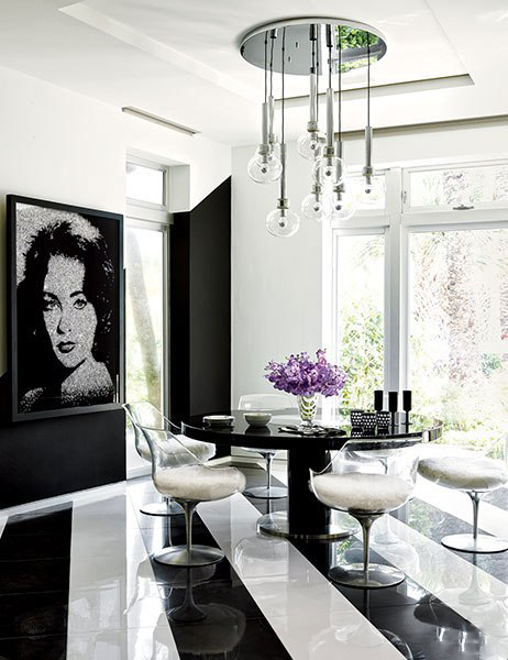 Projects we love - Tommy Hilfiger - Interdesign 5