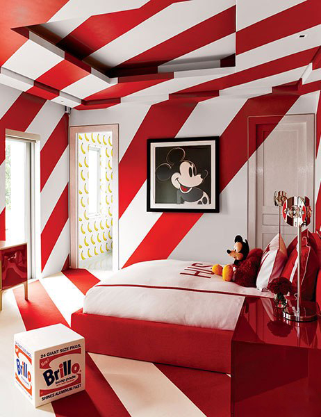 Projects we love - Tommy Hilfiger - Interdesign 7