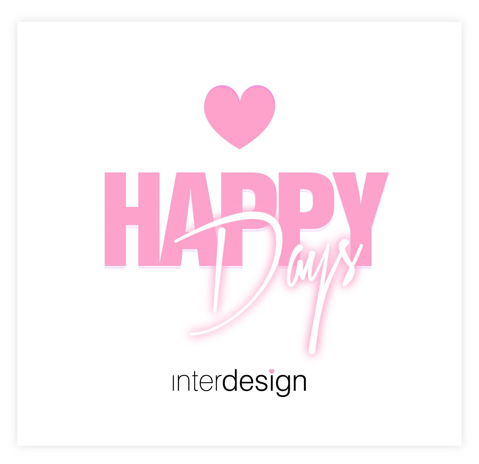 HAPPY DAYS INTERDESIGN