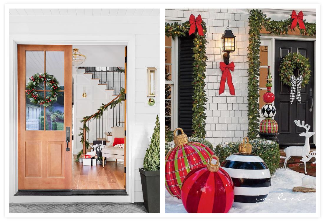 Porque o Natal está á porta